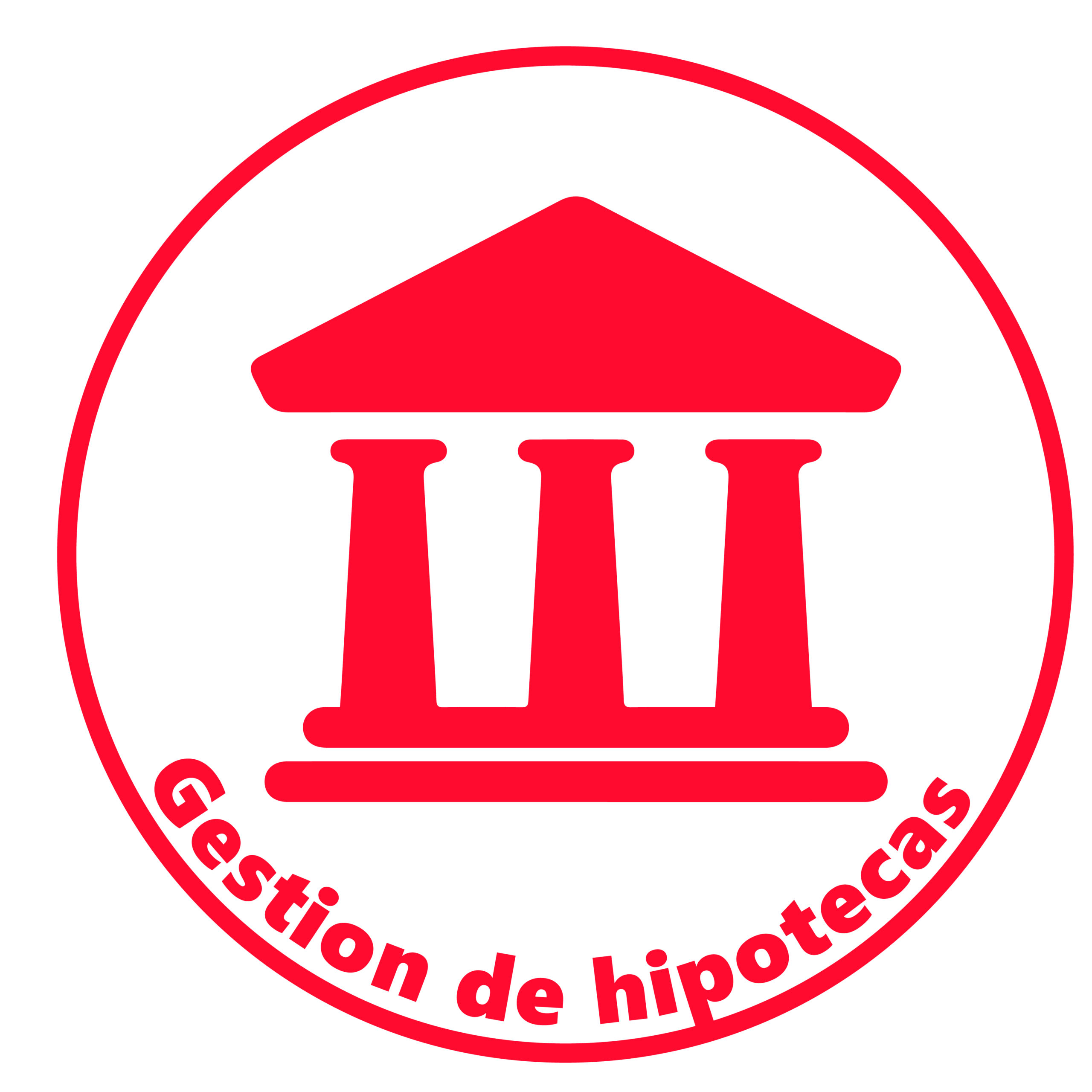 Gestion hipotecaria
